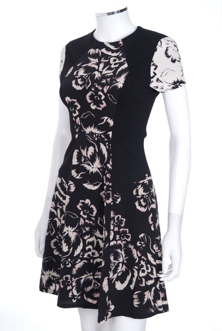 Rebecca Taylor short dress Floral on Tradesy