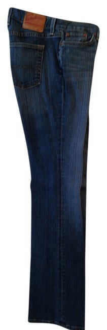 Preload https://item4.tradesy.com/images/lucky-brand-denium-blue-wash-boot-cut-jeans-size-29-6-m-1739573-0-0.jpg?width=400&height=650
