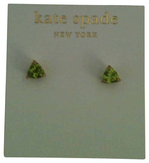 Preload https://item2.tradesy.com/images/kate-spade-green-triangle-periedo-173961-0-0.jpg?width=440&height=440