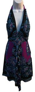 Rubber Ducky Productions, Inc. short dress multi color on Tradesy