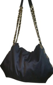 Juicy Couture Satin Shoulder Bag