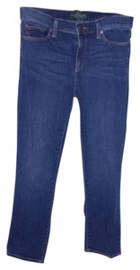 Ralph Lauren Petite Relaxed Fit Jeans