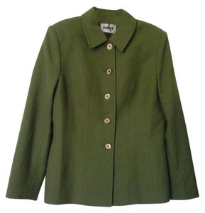 Kasper Green Jacket