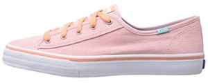 Keds Light Pink Athletic