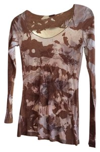 CDR Top Brown