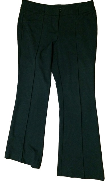 Preload https://item3.tradesy.com/images/new-york-and-company-black-knit-trousers-size-6-s-28-1740052-0-0.jpg?width=400&height=650