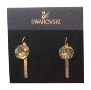 Swarovski Swarovski Bella Pierced Earrings #181036