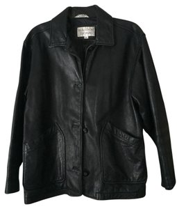 Brandon Thomas Black Jacket