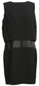 Lauren Ralph Lauren short dress Black on Tradesy