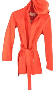 Michael Kors Burnt orange Jacket