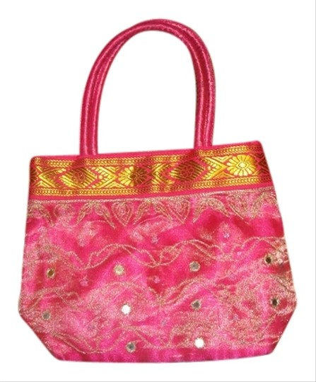 Other Wristlet in Pink
