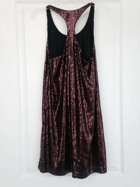 French Connection Sequin Night Out Dress