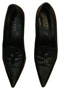 Gucci Black Pumps - item med img
