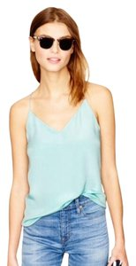 J.Crew Top Spearmint