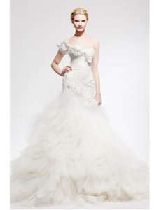 Marchesa India Wedding Dress