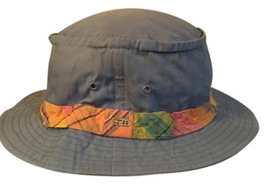 Sz. Lg. water resistant fisher or golfer hat