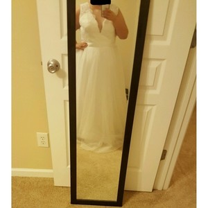 LightInTheBox A-line Wedding Dress Wedding Dress