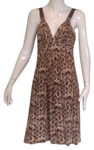 Elie Tahari short dress on Tradesy