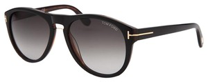 Tom Ford New Tom Ford Kurt mens sunglasses FT347 01v