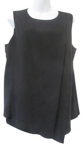 Ralph Lauren Sleeveless Top Black
