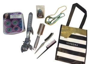 John Frieda Hair Care Set - John Frieda Curling Iron