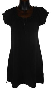 Michael Kors short dress Black Shift on Tradesy