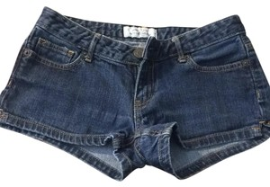 Aéropostale Mini/Short Shorts dark wash