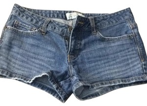 Aéropostale Mini/Short Shorts regular wash