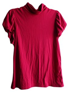 Worthington Top Dark Pink