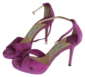 Jimmy Choo Violet Sandals