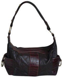 Lederer de Paris Hobo Bag