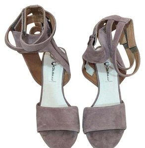 Jeffrey Campbell Light purple / blush color Formal