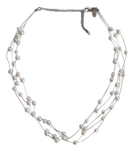 Lia Sophia Pearlette Necklace