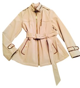 Michael by Michael Kors OLive Green Not Tan! Jacket