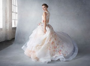 Lazaro 3613 Wedding Dress