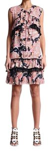 Just Cavalli short dress Multicolor on Tradesy