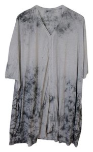 Zadig & Voltaire Tie-Dye Cover-Up