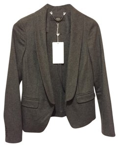 Tibi Dark Grey Blazer