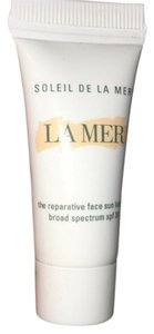 La Mer The Reparative Face Sun Lotion Spf 30
