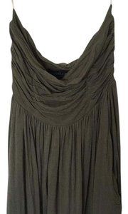 Kaki / olive Maxi Dress by Guess By Marciano