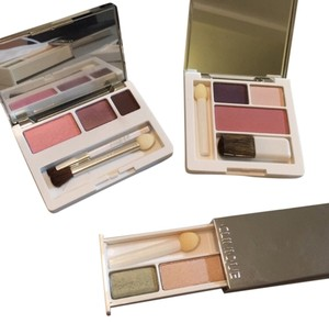 Clinique Clinique Eyeshadow and blush Palettes