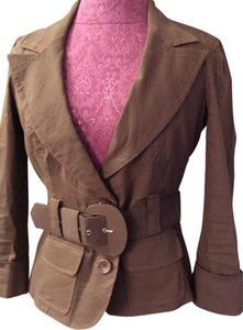 Bebe Bebe Jacket & Skirt Suit