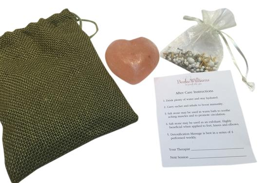 Preload https://item5.tradesy.com/images/other-himalayan-salt-detox-stone-and-aromatherapy-sachet-1741109-0-0.jpg?width=440&height=440