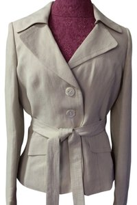 Ann Taylor Ann Taylor Suit Jacket & Cropped Pants