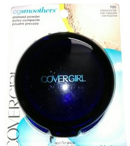 COVERGIRL Covergirl pressed powder