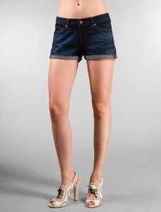 J Brand Summer Denim Shorts