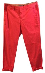 Vince Khaki/Chino Pants Red
