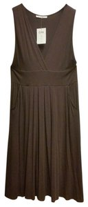 Brown Maxi Dress by CAbi