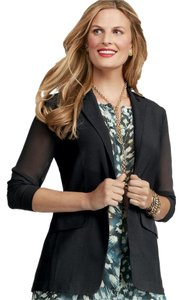 CAbi Black Jacket