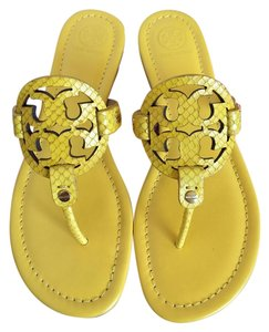 Tory Burch SOUR LEMON Sandals